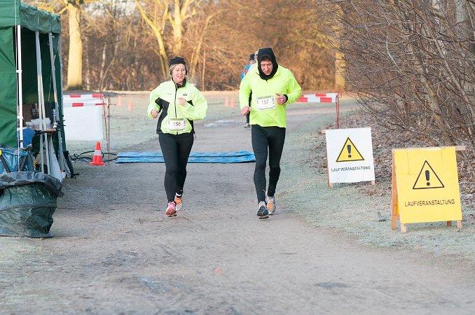 Zum Bericht über den Marathon-Lauf...