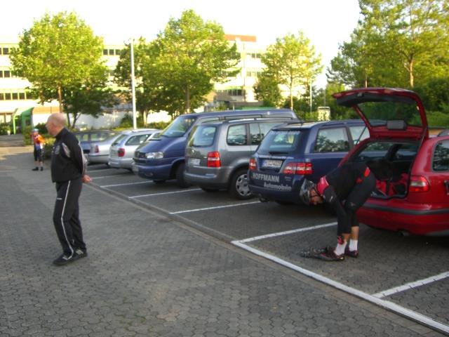 Zum Bericht vom Radmarathon Northeim...