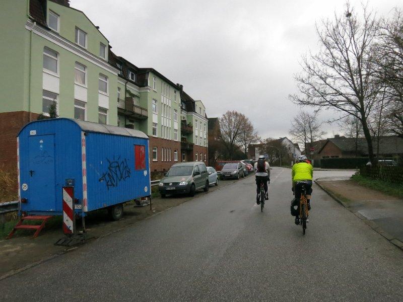 Zum Bericht über die Rennrad-Tour...