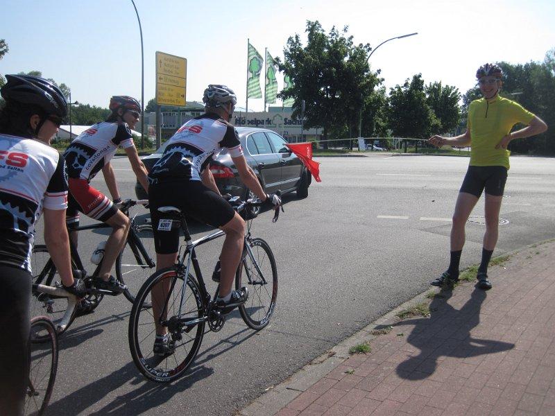 Zum Bericht über den Bike-Marathon...