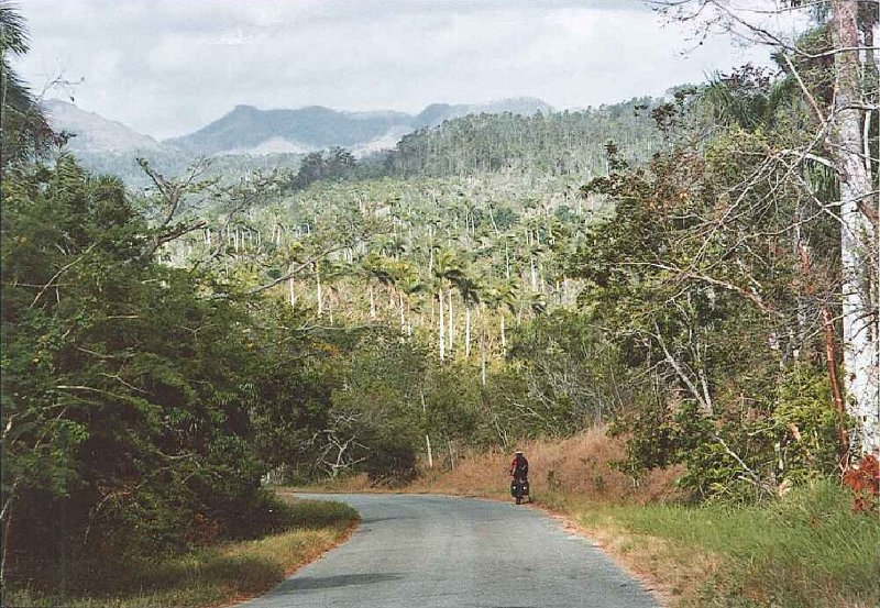 Zum Bericht über Kuba-Radreise...