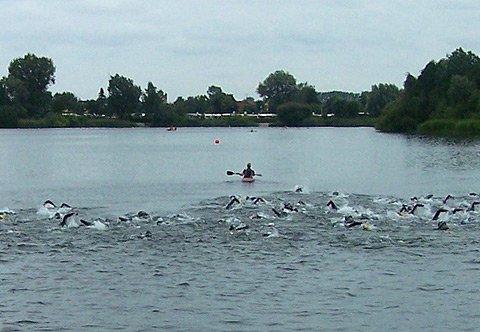 Zum Bericht vom Vierlanden-Triathlon...